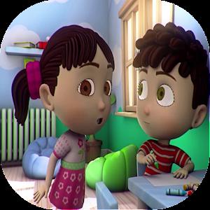 الأدب - تعليم الأطفال for PC