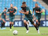 Razvan Marin is niet van plan om terug te keren naar België