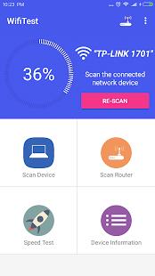 Download APK: WiFi WPA WPA2 WEP Speed Test v2.18.02 [Mod][Ads-Free]