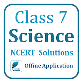 NCERT Solutions for Class 7 Science offline