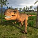 Tyrannosaurus Rex simulator icon