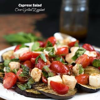 Eggplant Caprese Recipes