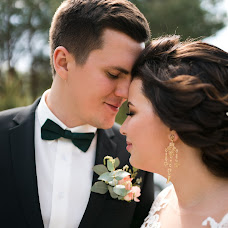 Wedding photographer Maksim Spiridonov (maximspiridonov). Photo of 02.06.2017