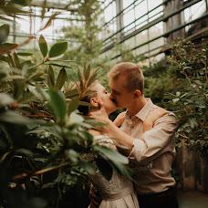 Wedding photographer Nastya Melnikova (NastyaMel). Photo of 13.10.2018