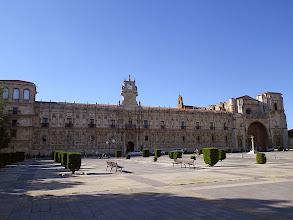 Photo: Palacio San Marco ( hôtel Parador