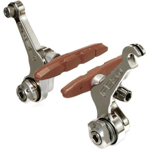 Paul Comp Touring Cantilever Brake - Polished
