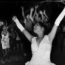 Wedding photographer adriano nascimento (adrianonascimen). Photo of 26.09.2017
