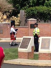Photo: Memorial Day at Huntingdon Valley Library #2