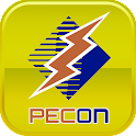 PECON SUPERVISOR ATTENDANCE icon