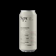 Canned Spy Cider House Golden Eye