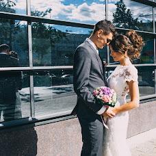 Huwelijksfotograaf Marina Leta (idmarinaleta). Foto van 01.09.2016