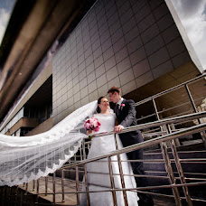 Wedding photographer Evgeniya Prikhodkina (ArtLady). Photo of 07.09.2013