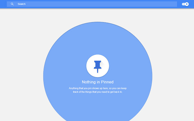 Remote Pin Toggle For Inbox