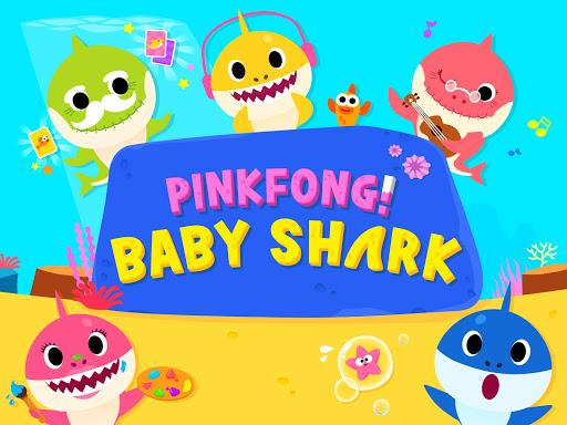 Pinkfong Baby Shark - Free Videos & Games 28 screenshots 13