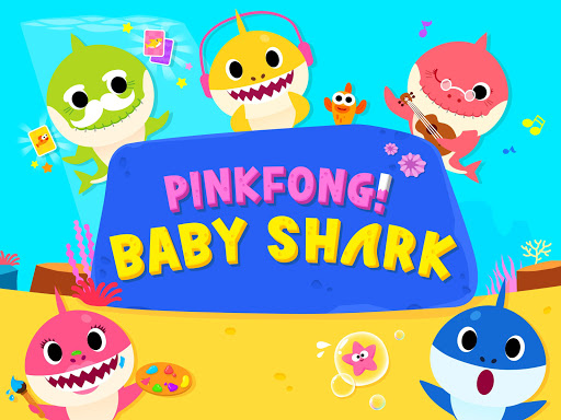 Baby Shark screenshot 9