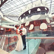 Wedding photographer Roman Bosenko (BROMAN). Photo of 25.07.2016