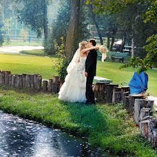 Wedding photographer Galina Krupoderova (hitro4ka). Photo of 30.08.2017