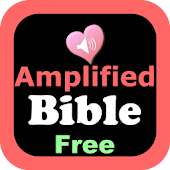 Amplified Holy Bible AMP Audio