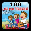 100 Lagu Anak Anak Indonesia icon