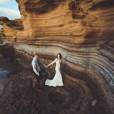 Wedding photographer Lyudmila Bordonos (Tenerifefoto). Photo of 17.02.2016