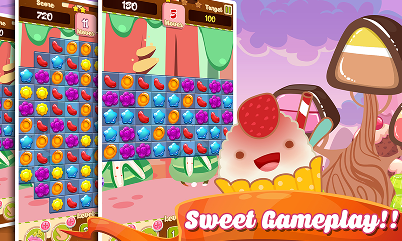 Pastel Sweets- screenshot