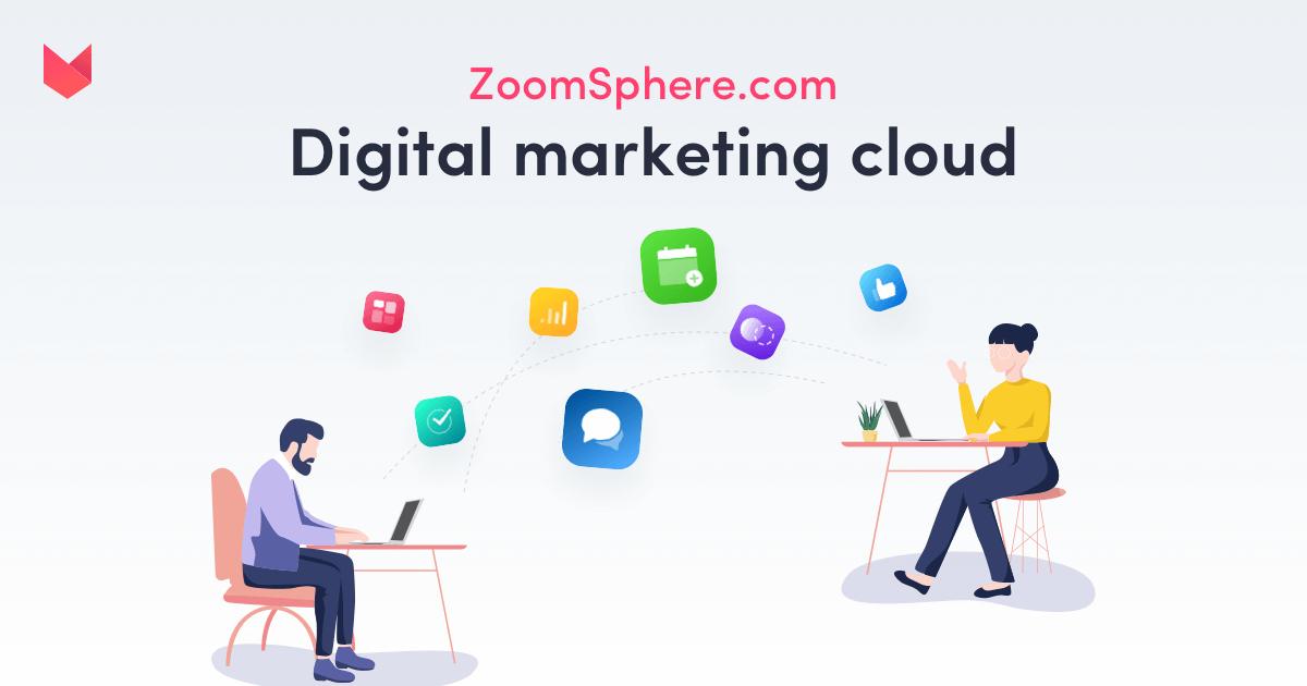 zs Social Media Monitoring Tool