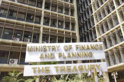 Row looms as Treasury proposes Sh317.8bn for counties