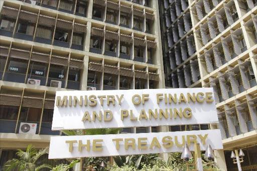 IMF cautions on Kenya's increasing debt appetite