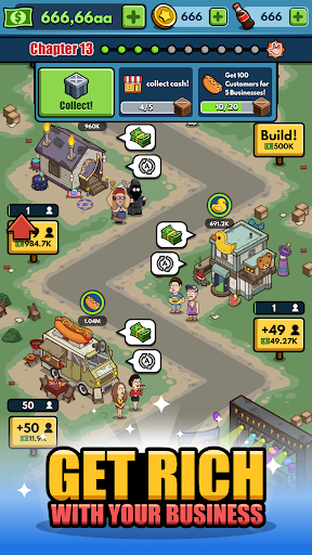 Crazy Town 1.2.3 androidappsheaven.com 2