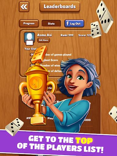 Dominoes Pro  screenshots 13