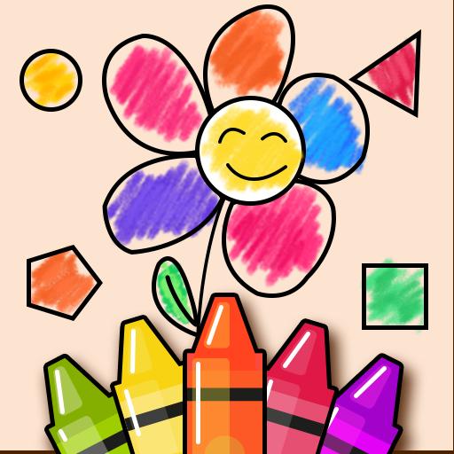 Shapes Colors Learning Games For Kids Toddler Aplikacije Na Google Playu