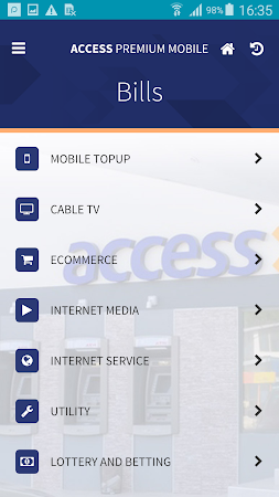 Access Bank plc 3.3.0.0 screenshot 2092745