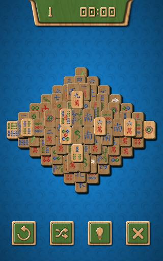Mahjong Classic Solitaire  - A Free Quest Puzzle  screenshots 9
