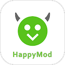 New HappyMod - Mod Happy Apps