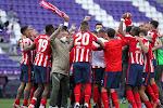 Done Deal: Atletico Madrid vindt concurrent voor Carrasco in Brazilië