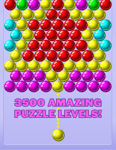 Bubble Shooter modavailable screenshots 2