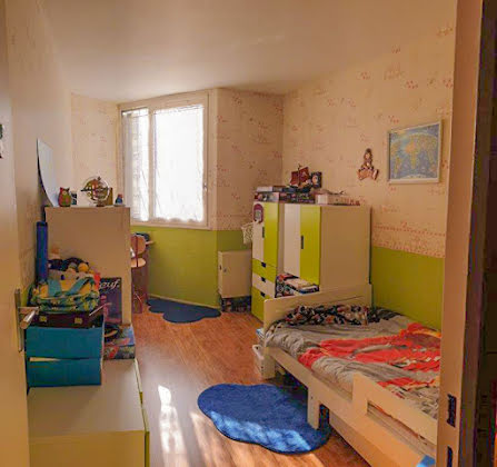 Vente appartement 5 pièces 105,71 m2