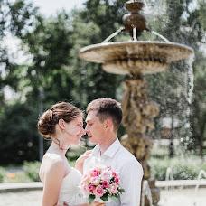 Свадебный фотограф Александра Кириллова (SashaKir). Фотография от 06.09.2018