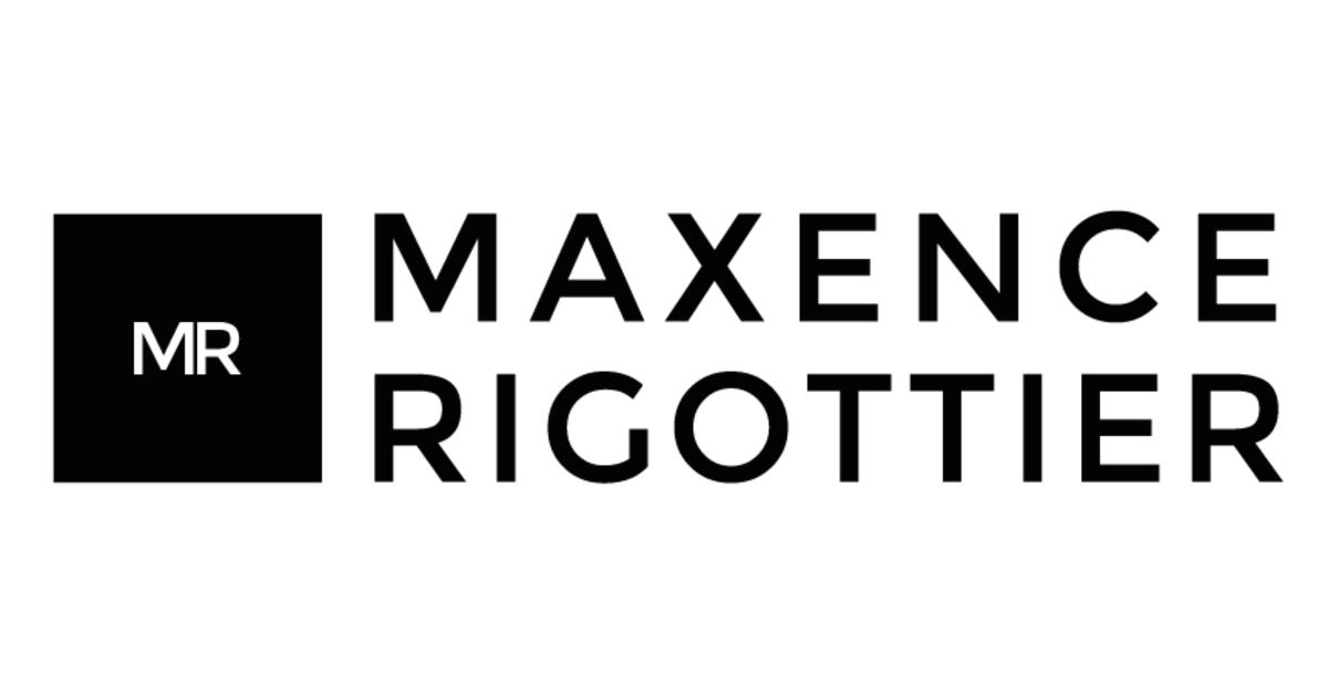 Maxence Rigottier - Webinaire Extraordinaire