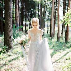 Wedding photographer Aleksandr Kalinin (kali69). Photo of 15.09.2017