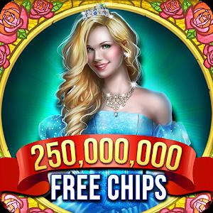 Huuuge casino slot games