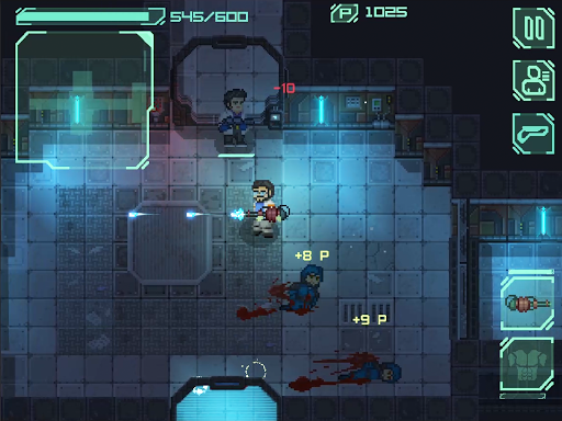 Endurance - space action modavailable screenshots 19