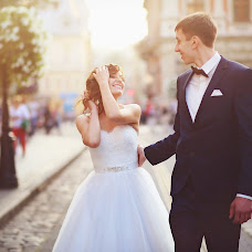 Wedding photographer Vasiliy Kindrat (Kindrat). Photo of 24.09.2014