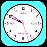Analog Clock Classic 111.2.9 (AdFree)