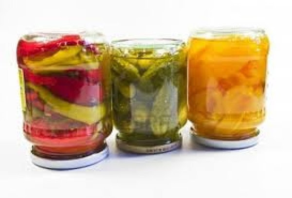 Reuse the brine of any of the above pickles to make pickled raw veggies. Carrots Mushrooms Beets Radishes Green...