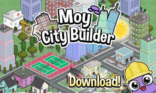 Moy City Builder screenshot 10