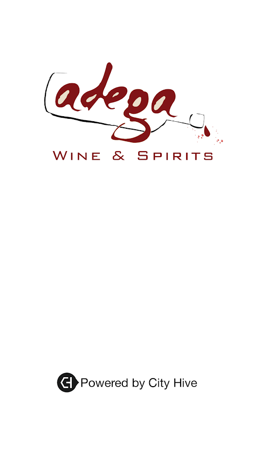 Adega Wine and Spirits- screenshot