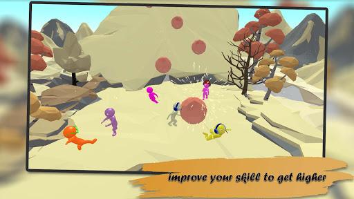Human Fall Simulator Free Multiplayer apktram screenshots 4