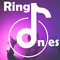 Best Phone Ringtones icon