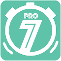 Custom 7 Minute Workout Pro icon